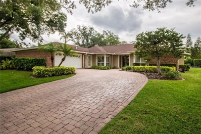 4406 Endicott Place, Tampa, FL 33624 - MLS#: T3107777