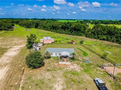 20151 Powerline Road, Dade City, FL 33523 - #: T3107787