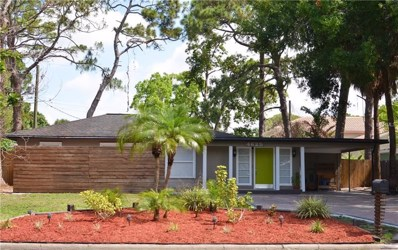 4625 W El Prado Boulevard, Tampa, FL 33629 - MLS#: T3107795