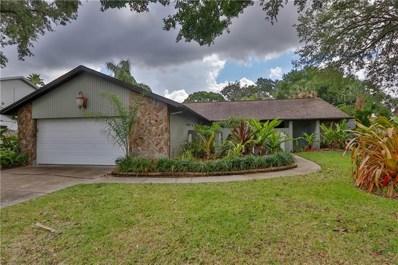 8305 La Serena Drive, Tampa, FL 33614 - MLS#: T3107805