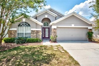 6813 Runner Oak Drive, Wesley Chapel, FL 33545 - MLS#: T3107822