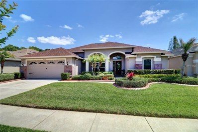29120 Rivergate Run, Wesley Chapel, FL 33543 - MLS#: T3107823