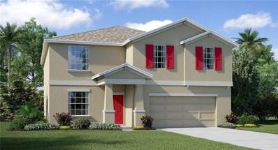 9648 Sage Creek Drive, Ruskin, FL 33573 - MLS#: T3107824