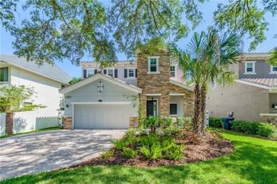 3710 W Jetton Avenue, Tampa, FL 33629 - MLS#: T3107835