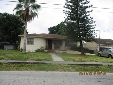 2704 W Walnut Street, Tampa, FL 33607 - MLS#: T3107843