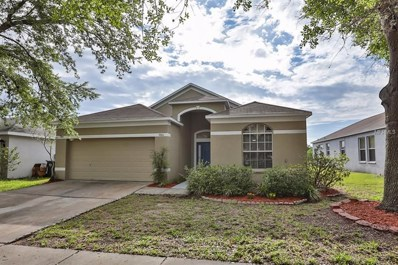6801 Monarch Park Drive, Apollo Beach, FL 33572 - MLS#: T3107853