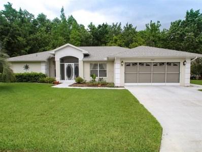 29419 Schinnecock Hills Lane, San Antonio, FL 33576 - MLS#: T3107855