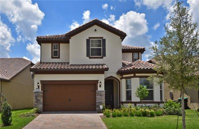 10748 Berry Creek Rd, Orlando, FL 32836 - MLS#: T3107865
