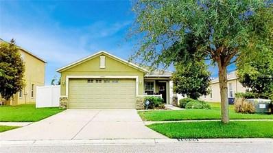15660 Greyrock Drive, Spring Hill, FL 34610 - MLS#: T3107876