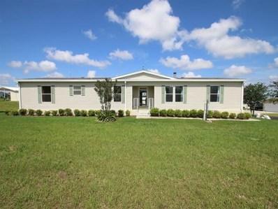 7855 Kay Marie Avenue, Zephyrhills, FL 33541 - MLS#: T3107889