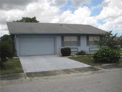 204 Genet Court, Sun City Center, FL 33573 - MLS#: T3107893