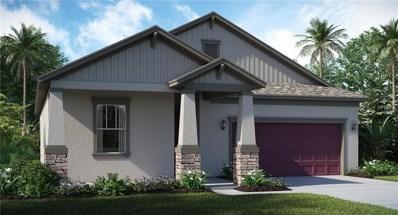 10910 Great Cormorant Drive, Riverview, FL 33579 - MLS#: T3107916