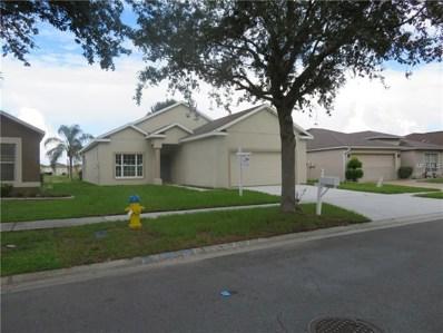 12921 Lake Vista Drive, Gibsonton, FL 33534 - MLS#: T3107917