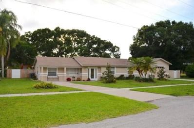 500 Pine Avenue S, Oldsmar, FL 34677 - MLS#: T3107918