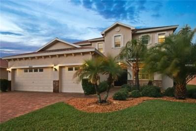 19215 Sunset Bay Drive, Land O Lakes, FL 34638 - MLS#: T3107920