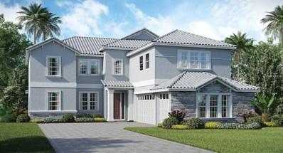 8858 Fazio Way, Davenport, FL 33896 - MLS#: T3107949