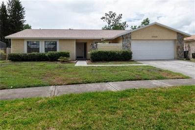 16606 W Course Drive, Tampa, FL 33624 - MLS#: T3107954