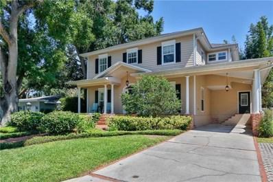 4621 W Longfellow Avenue, Tampa, FL 33629 - MLS#: T3107958