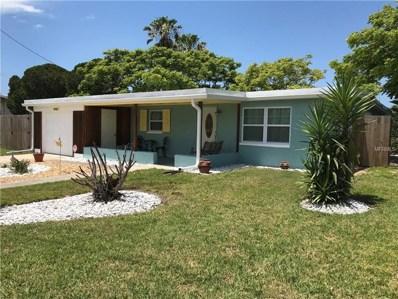 4461 Bahama Drive, Hernando Beach, FL 34607 - MLS#: T3107963
