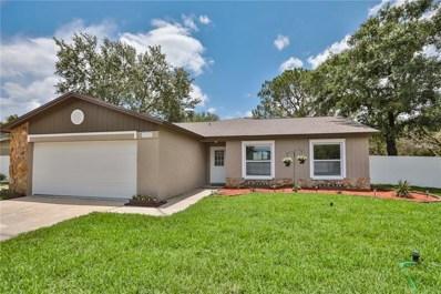 1302 Foxboro Drive, Brandon, FL 33511 - MLS#: T3107972