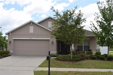 5633 Sweet William Terrace, Land O Lakes, FL 34639 - MLS#: T3107984