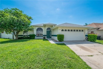 4077 Cannon Court, Kissimmee, FL 34746 - MLS#: T3107985