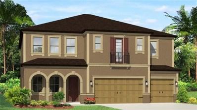 18221 Leafmore Street, Lutz, FL 33548 - #: T3107988
