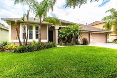 3212 Russett Place, Land O Lakes, FL 34638 - MLS#: T3107998