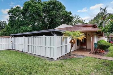 7215 San Luis Court, Tampa, FL 33634 - MLS#: T3108002