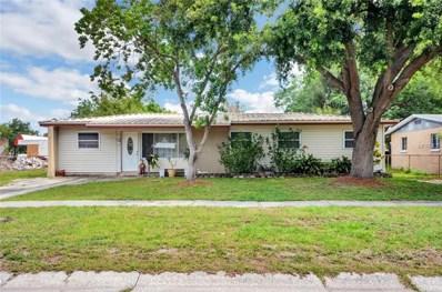 4733 W Bay Avenue, Tampa, FL 33616 - MLS#: T3108018