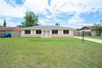 2337 Dumas Drive, Deltona, FL 32738 - MLS#: T3108056