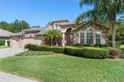 16200 Ivy Lake Drive, Odessa, FL 33556 - MLS#: T3108060