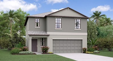 3059 Kresterbrooke Lane, Zephyrhills, FL 33540 - MLS#: T3108117