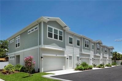 115 N Arrawana Avenue UNIT 3, Tampa, FL 33609 - MLS#: T3108119