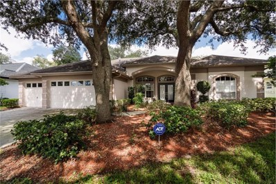 2105 Boot Lake Circle, Tampa, FL 33612 - #: T3108162