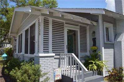 2704 W North A Street, Tampa, FL 33609 - MLS#: T3108173