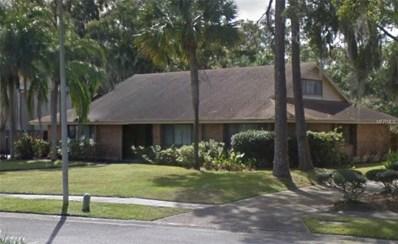 11716 Lipsey Road, Tampa, FL 33618 - MLS#: T3108179