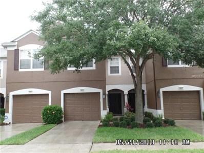 4939 Pond Ridge Drive, Riverview, FL 33578 - MLS#: T3108183