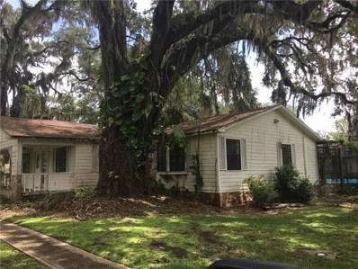 802 Pearl Mary Circle, Plant City, FL 33566 - MLS#: T3108199