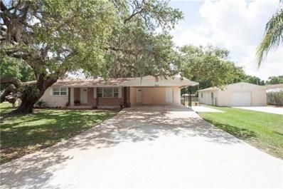 4403 Sunnyside Drive, Lakeland, FL 33810 - MLS#: T3108216