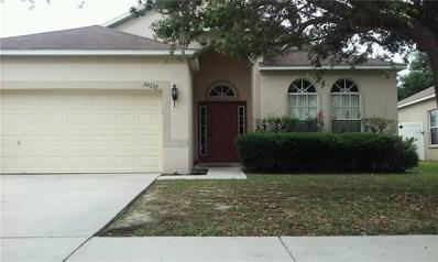 24732 Portofino Drive, Lutz, FL 33559 - MLS#: T3108236