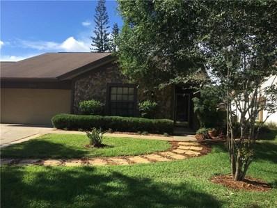 3908 Shoreside Circle, Tampa, FL 33624 - MLS#: T3108250