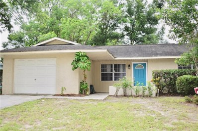 901 Park Street, Seffner, FL 33584 - MLS#: T3108276