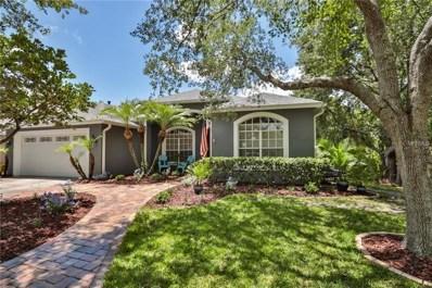 19116 Dove Creek Drive, Tampa, FL 33647 - MLS#: T3108288