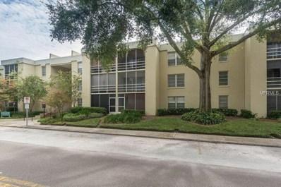 2302 S Manhattan Avenue UNIT 213, Tampa, FL 33629 - MLS#: T3108291