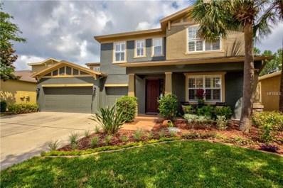 3811 Evergreen Oaks Drive, Lutz, FL 33558 - MLS#: T3108296