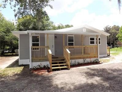 2603 Sam Hicks Road, Plant City, FL 33567 - MLS#: T3108317