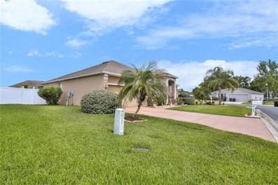 8166 Woodvine Circle, Lakeland, FL 33810 - MLS#: T3108326