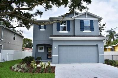 3414 W St. John Street, Tampa, FL 33607 - MLS#: T3108333