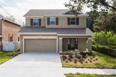 3414 St. John Street, Tampa, FL 33607 - MLS#: T3108336